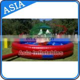 Party Inflatable Mechanical bull ride machine Can Simulator For Adults