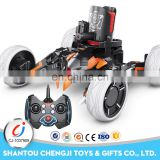 China manufacturer 2.4G diy remote control tank car for kids