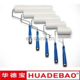universal remote control Blue Silicon Sticky roller