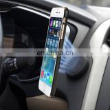 Extra Slim Universal Stick on Flat Dashboard Smartphone Magnetic Car Mount Holder