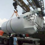 20m3 liquid oxygen tank chemical storage pressure tank for sale