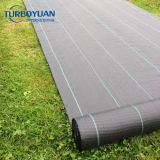 Anti-weed Geotextile PP ground cover chemical free block paving weed control mat