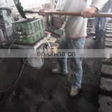 Sand casting jolt squeeze foundry moulding machine