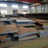 High Abrasion Resistance St37 20mm Steel