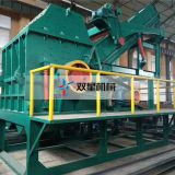 small metal shredder Industrial Metal Recycling Shredders tyre recycling machine