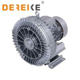DHB 710A 1D6 1.6KW DEREIKE Side Channel Blowers for sweage treatment water treatment WWTP project