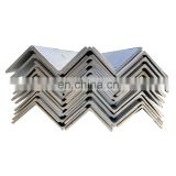 Factory price SUS316L stainless steel slotted angle iron bar for Philippines