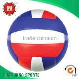 cheap soft pvc cheap price volleyball ball