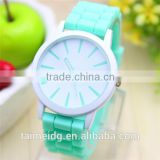 2015 new product big dial watches for women
