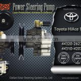 Power Steering Pump Applied For Toyota Hiace 1998 44320-26070 44320-26270 44320-35530 44320-26290                                                                         Quality Choice