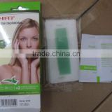 Shifei Spanish hair removal ready to use Facial wax strips