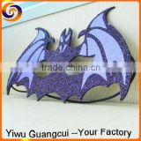 Non woven felt fabric halloween bat horror mask