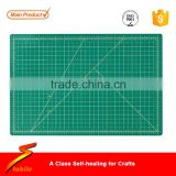 STABILE A4 Durable Grid Lines Self Healing Cutting Mat Crafts Card Making Tool 22cm*30cm