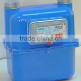Domestic mechanical diaphragm gas meter(G1.6/2.5/4)