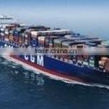 container sea freight from china to india