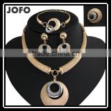 Jewelry Set For Wedding,Fashion Gold Plated Jewelry Set New Model Jewelry Set