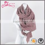Good quality tie dye dupatta scarf stole dupatta scarf, Support small orders Accept the design winter acrylic scarf for women