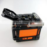 Tool Kits Computer Networking Splicing Machine Single Core Mini Optical Fiber Fusion Splicer