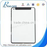 High quality metal housing battery door for ipad mini 2 back cover housing replacement,original 3G rear housing for ipad