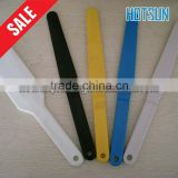 Hot Sale Plastic Ink Spatula/Knife for Silk Screen Printing