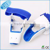 High Quality Bunion Pain Relief Aid Physical Adjust Toe Separator Hallux Valgus Orthotics Feet Toe Separator