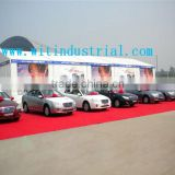 Customized strong aluminum wedding and party banquet tent