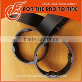 3K UD Carbon Fibre Bicycle Headset Spacer 34.1/35mm