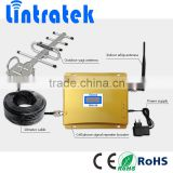 gsm signal booster 3g, dual band gsm repeater for support 900/2100mhz, digital voice repeater