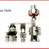 Altus Coil-Less Tank, Temperature Control, No More buying coils again, Pure/Clear Flavor