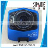 SPD102 H.264 Full HD 1080P Mini Driving Car Dash Camera DVR for sale                                                                         Quality Choice