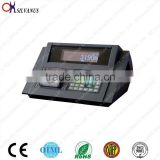 INquiry about weighing indicator for car scale XK3190-D18 M1