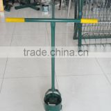 Metal Hand Post Hole Earth Digger With Low Price