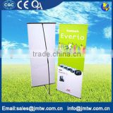 High Quality L Outdoor Banner Stand Exhibition Banner Stand L Display Stand