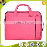 Direct Factory Price trade assurance nylon material 17 inch laptop briefcase