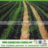 Hot sell pp spunbond non-woven fabric ,low price high quality , weed control non woven fabric