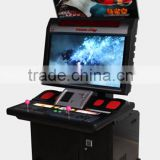 Coin Operated Cheap Video PS3 IO Board and PS3 Game Consoles For Tekken Arcade Fighting Game Machine