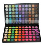 Belifa Professional 120 Multi Colour Makeup Eyeshadow Palette                                                                         Quality Choice