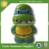 Custom Resin Teenage Mutant Ninja Turtles Money Box