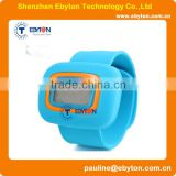 watch case sillicon mould rapid prototype making