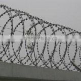 304 stainless razor barbed wire guangzhou factory wholesale