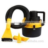 12V Pneumatic Micro vacuum cleaner for home and car