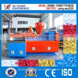 China Factory Suplier High Capacity BOPP/PET/PA/EPE Automatic Plastic Granules Making Machine