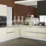 lacquer kitchen cabinets with pantry cupboard