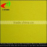 high hi vis reflective polyester cotton fluorescent fabric