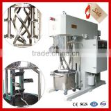 China JCT Chemical Laboratory Kneader with good quality