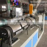 PVC board extruder /crust foam celuka sheet extruder/construction, furniture, decoration, door board extrusion line