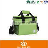 Extra Larger Thicken Folding Fresh Keeping Cooler Bag Lunch Case For Food Fruit Seafood Steak Insulation Bag