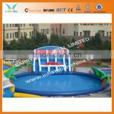 Durable Water Play Wave Pool