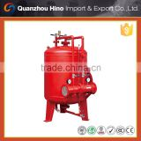 Fire Foam Tank use for fire fighting rescue team                                                                                                         Supplier's Choice