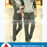 name brand top quality couple tracksuit suit